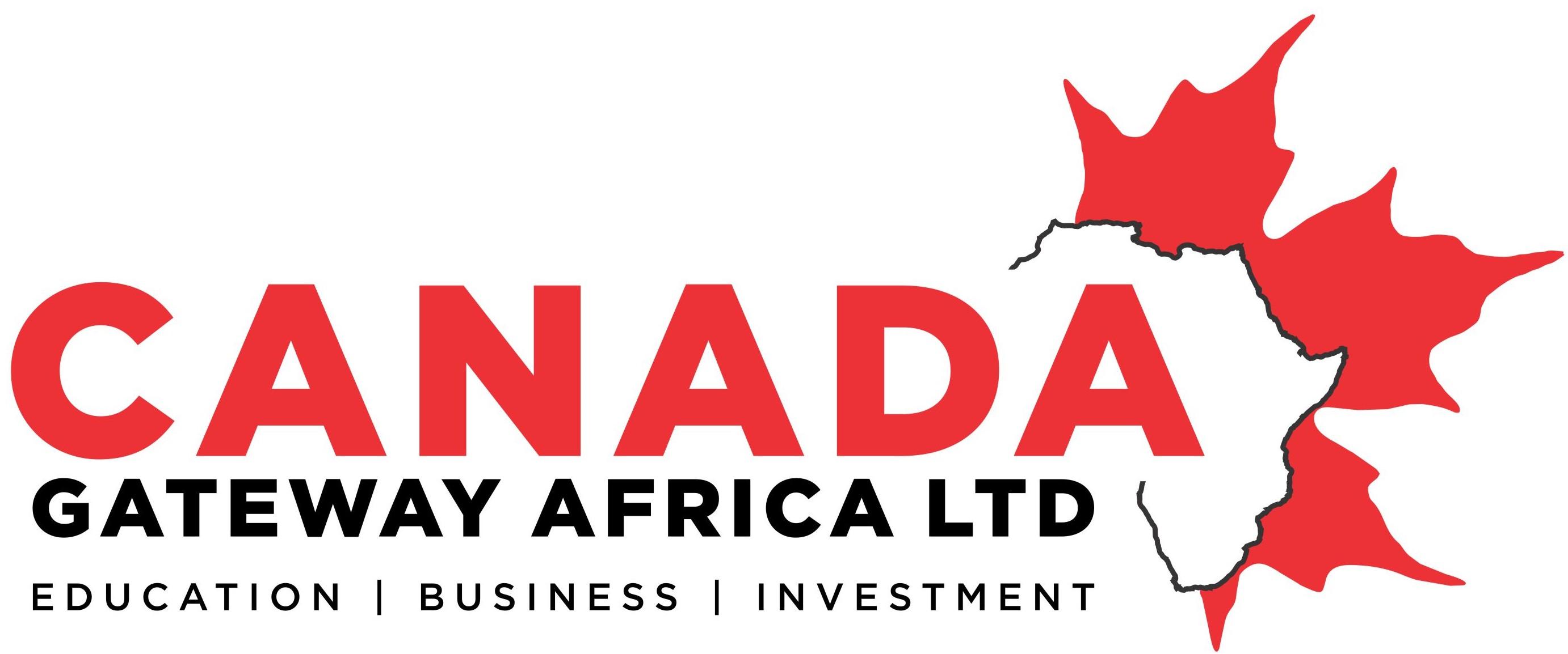 CANADA GATEWAY AFRICA